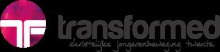 Transformed logo